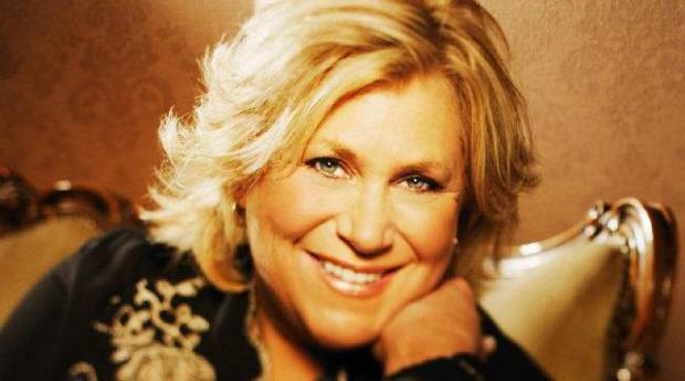Sandi Patty. Photo provided. <strong>PROVIDED</strong>