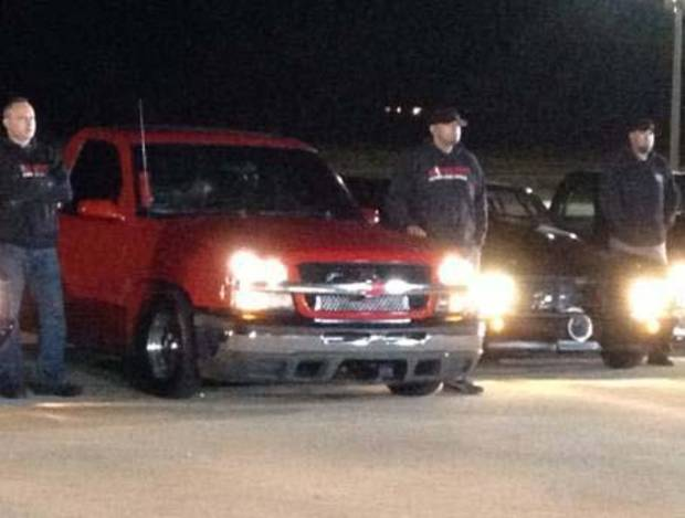 "series ""Street Outlaws,"" centering on the world of American street"