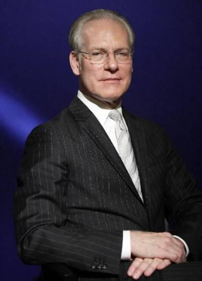 Tim Gunn (Associated Press file photo)