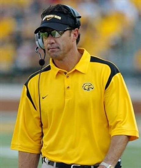 Larry Fedora relocated to Southern Miss, but his son has returned to Stillwater -- and OSU.