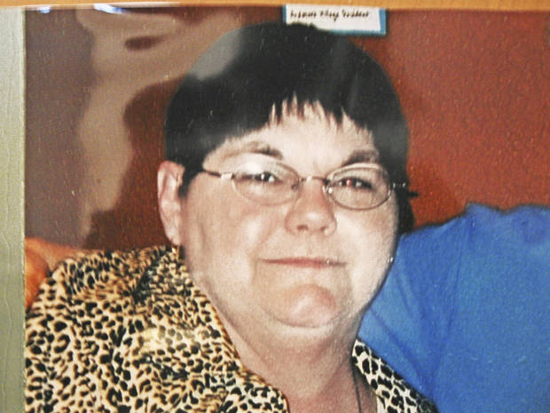 Molly Cheryl Hutchinson, 53, of Lone Grove. Photo provided