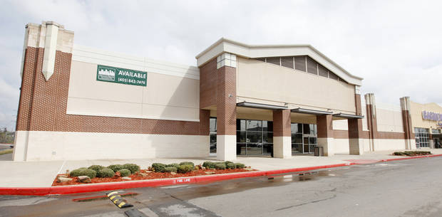 Nordstrom Rack announced Thursday it will open a store this fall at Belle Isle Station, in the former Linens �n Things space at 1741 Belle Isle Blvd. Photo by Paul B. Southerland, The Oklahoman