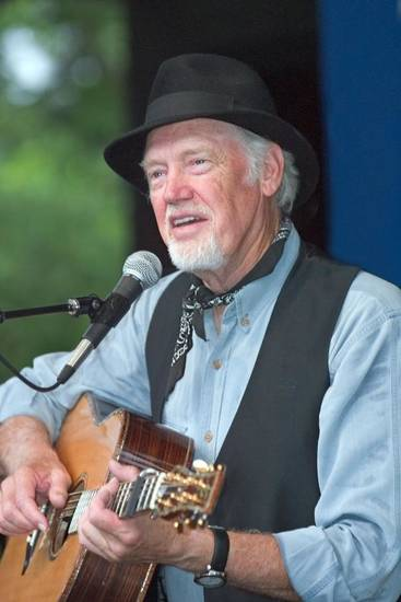 ronny cox finds quotdeliverancequot playing folk music
