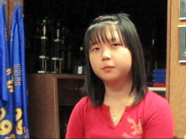 Doo-Yun Her, 12 Seventh-grader