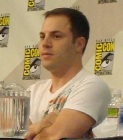 Geoff Johns has been named the new chief creative officer for DC Entertainment.