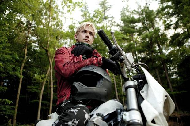 "Ryan Gosling stars in ""The Place Beyond the Pines."" Focus Features photo <strong></strong>"