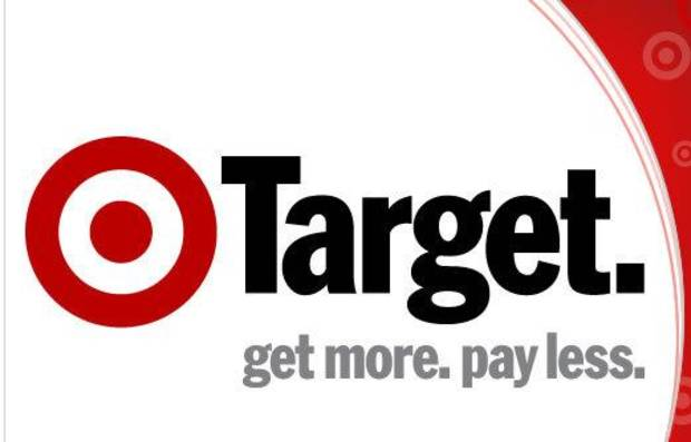 A logo for Target Australia. Doppelgänger of the U.S. retailer?