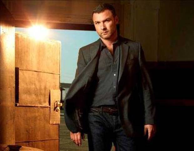 "Liev Schreiber stars in ""Ray Donovan"" - Showtime Photo"