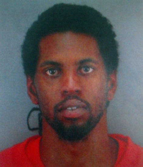 This undated photo provided by the San Francisco Police Department shows 22-year-old Dexter Oliver. San Francisco police are searching for a man suspected of throwing a flammable liquid at his ex-girlfriend and severely burning her on Sunday, Jan. 6, 2013. Investigators believe her attacker was Oliver. (AP Photo/San Francisco Police Department)