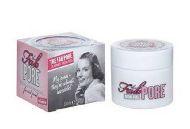 Soap &amp; Glory Fab Pore 15 Minute Facial Peel