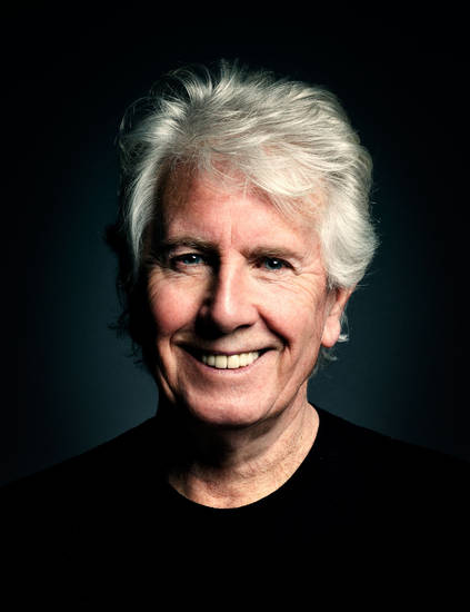 Graham Nash PHOTO PROVIDED <strong></strong>