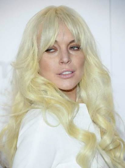 Linsday Lohan will play Elizabeth Taylor in an upcoming Lifetime movie.