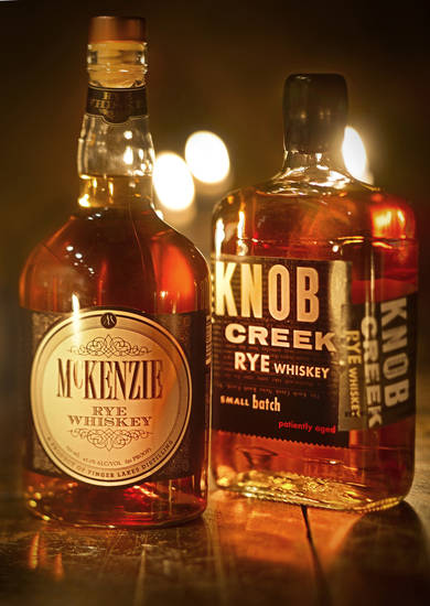 Rye whiskey is still in vogue. Five years after rye began its comeback, it has become arguably even more popular, as distilleries of all size continue jumping aboard the craze. (Bill Hogan/Chicago Tribune/MCT)