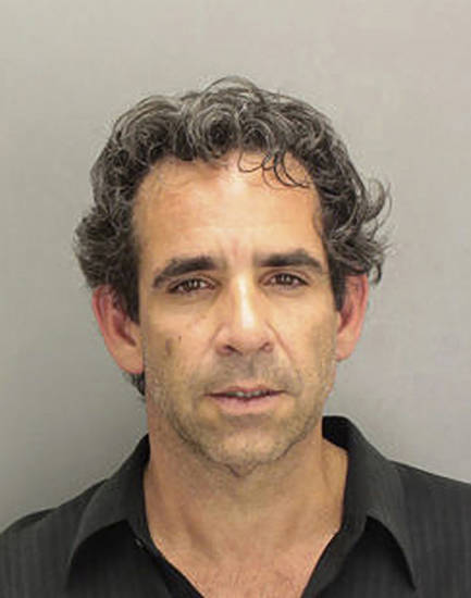 "This undated booking photo provided by the Miami-Dade Police Department, on Tuesday, Jan 29, 2013, shows Anthony Bosch. Major League Baseball says it is ""extremely disappointed"" about a new report that says records from an anti-aging clinic in the Miami area link New York Yankees star Alex Rodriguez and other players to the purchase of performance-enhancing drugs. The Miami New Times said in a story on Tuesday that it had obtained files through an employee at a recently closed clinic called Biogenesis. The report said that the notes of clinic chief Bosch list the players' names and the substances they received, including human growth hormone and steroids. (AP Photo/Miami-Dade Police Department)"