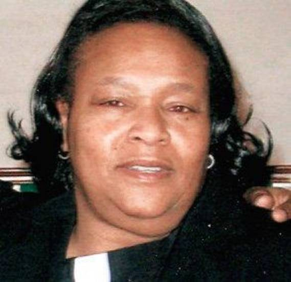 The Rev. Carol Daniels, 61, who was found slain Aug. 23, 2009, at the church in Anadarko where she preached on Sundays. &lt;strong&gt;PROVIDED&lt;/strong&gt;