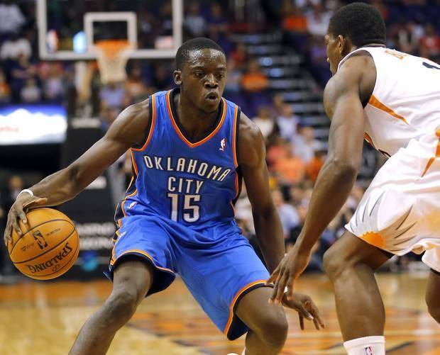 Thunder has no plans to add a point guard