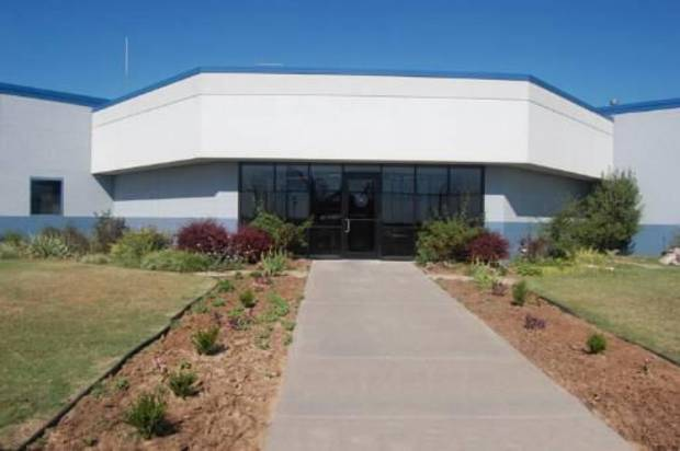 File photo - Mabel Bassett Correctional Center entrance