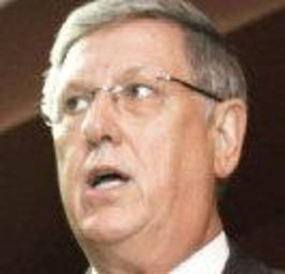Keith Ballard, Tulsa Public Schools superintendent