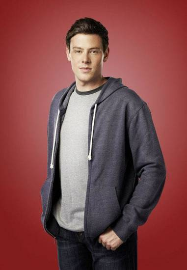 Cory Monteith - ©2012 Fox Broadcasting Co. Cr: Tommy Garcia/FOX