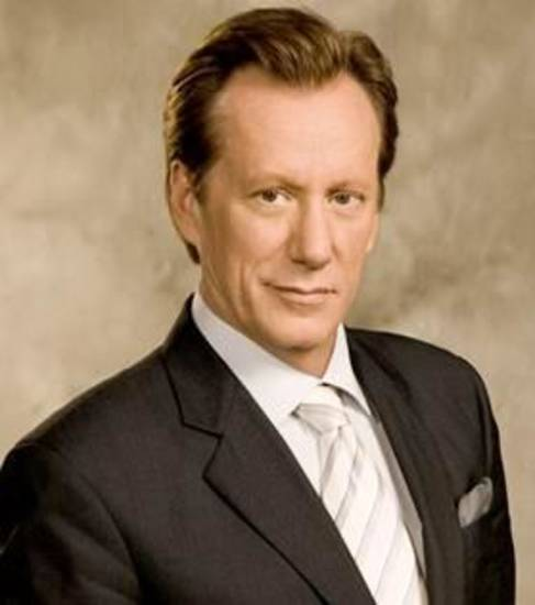 James Woods - Provided Photo