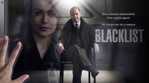 """THE BLACKLIST"" - Photo by NBC"