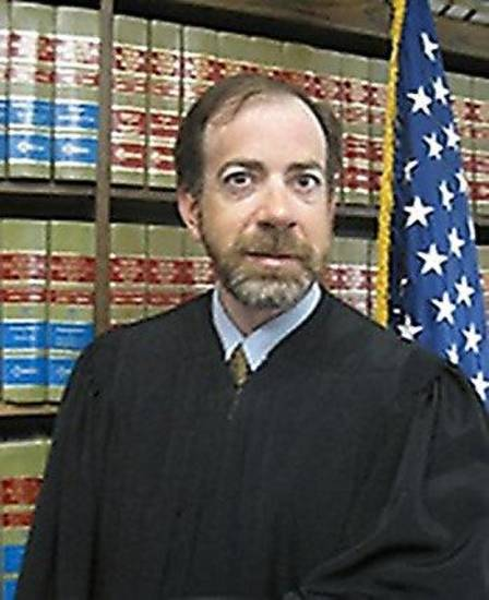 Oklahoma County Special Judge Stephen P. Alcorn, who is leaving the bench to take a job out of state. Photo provided <strong>PROVIDED</strong>
