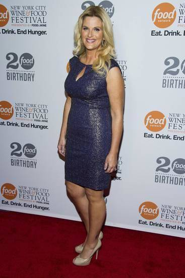 Trisha Yearwood (AP file)