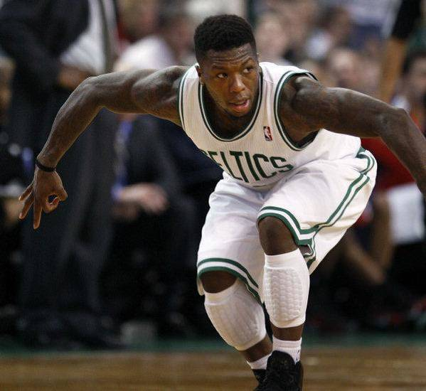The Thunder acquired former Boston Celtics guard Nate Robinson in a trade on Thursday. PHOTO BY JIM DAVIS, Courtesy The Boston Globe &lt;strong&gt;Jim Davis/Globe Staff&lt;/strong&gt;
