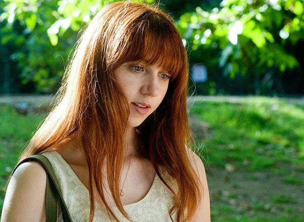 "Zoe Kazan co-star in ""Ruby Sparks."" Fox Searchlight Pictures photo <strong></strong>"