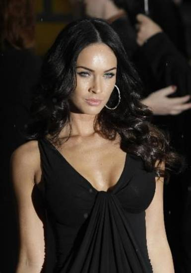 Megan Fox (AP)