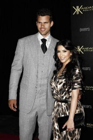 Kim Kardashian reportedly filed for divorce from Kris Humphries on Halloween.