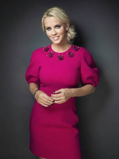 "Jenny McCarthy is host of ""The Jenny McCarthy Show,"" debuting Friday, Feb. 8, on VH1."