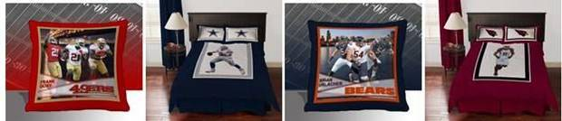 BIGSHOTS Bedding (Courtesy photo)