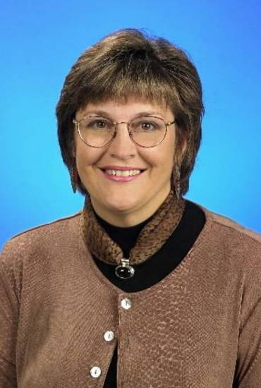 2002 file photo of Leslie  Gelders  - Staff photo by Paul B. Southerland