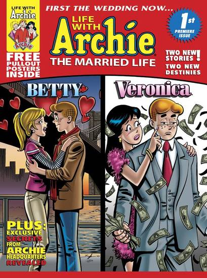 Life With Archie - The Married Life