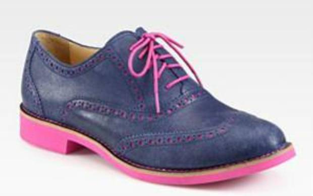 Cole Haan Alisa oxford.