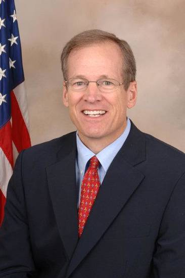 U.S. Rep. Jack Kingston, R-Georgia <strong></strong>