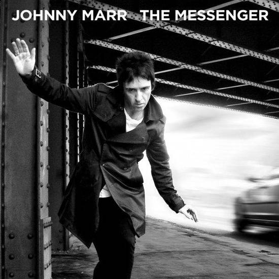 Johnny Marr ?The Messenger? <strong></strong>