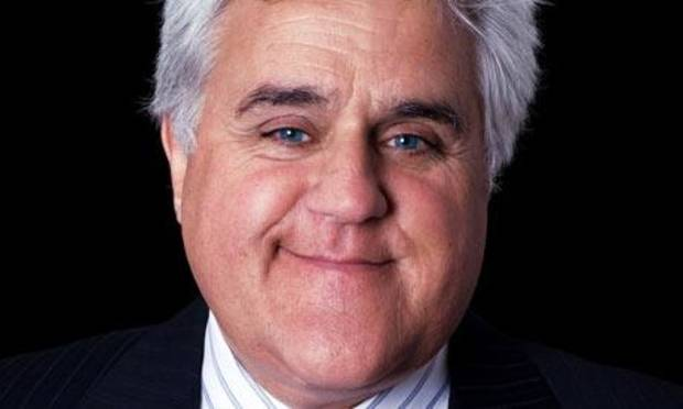 Jay Leno Chin Jabs at jay leno and nbc,