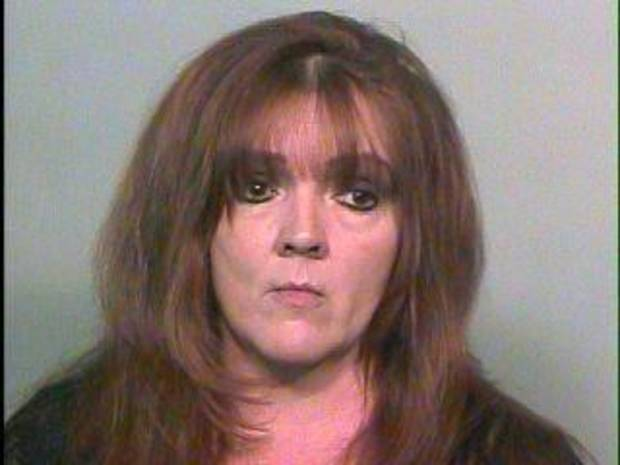 Vickie Rhea Yearwood The 53-year-old is accused of submitting false claims to the Oklahoma Health Care Authority in November.