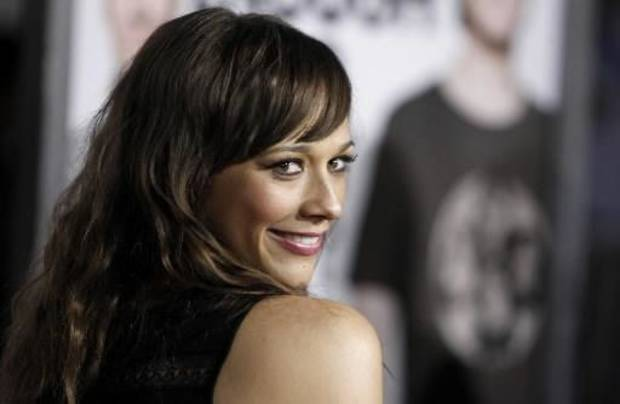 Rashida Jones (AP)