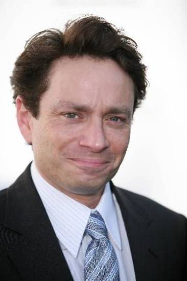 Chris Kattan (AP file)