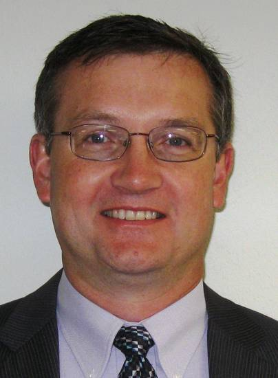 Ray Walker is divisional director for the Medicare Assistance Program at the Oklahoma Insurance Department.