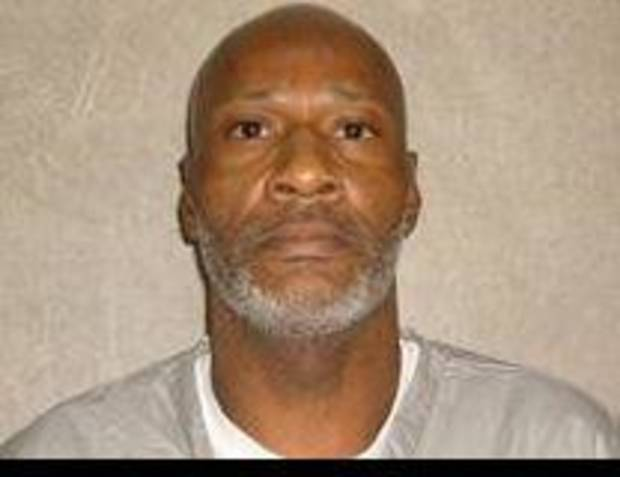 "<p><span class=""bold"">John Marion Grant</span>, now 56, was sentenced to die for murdering a civilian cafeteria worker in 1998 at the Dick Conner Correctional Center near Hominy. The woman was stabbed 16 times. Grant was in prison for a series of armed robberies. His execution was stayed in October 2015. </p>"