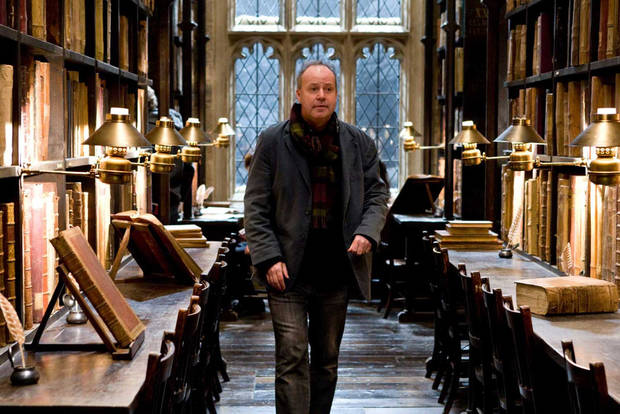 David Yates