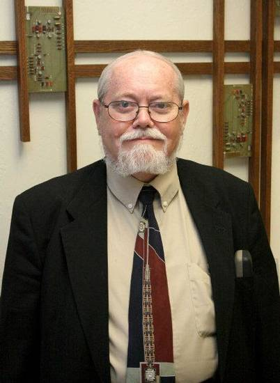 Ted Metzler, director of the Darrell Hughes Program in Religion and Science Dialogue at Oklahoma City University. <strong>Provided</strong>