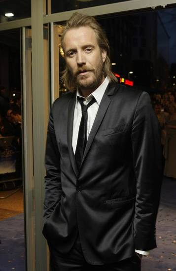 Rhys Ifans - AP Photo
