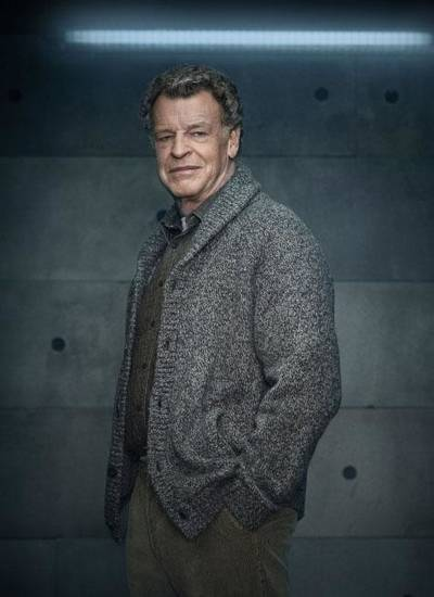 John Noble - Fox Photo