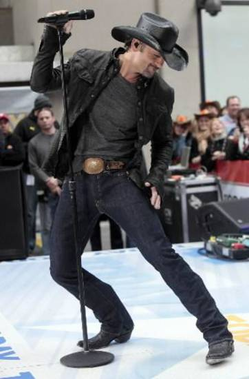 Tim McGraw (AP file photo)