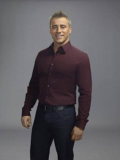 Matt LeBlanc as himself in EPISODES (Season 2) - Photo: Jim Fiscus/SHOWTIME - Photo ID: Episodes_Season2_gallery_068r
